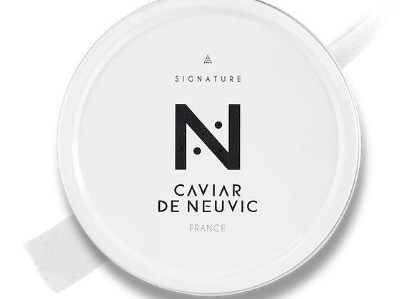 """Caviar de Neuvic - Signature Sélection """"Caviar de Neuvic"""""""