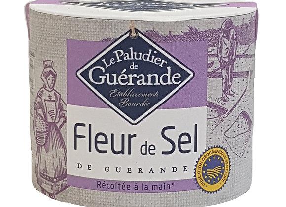 """Sea Salt - Fleur de Sel """"Le Paludier"""""""
