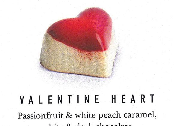 Signature Collection - Valentine Heart