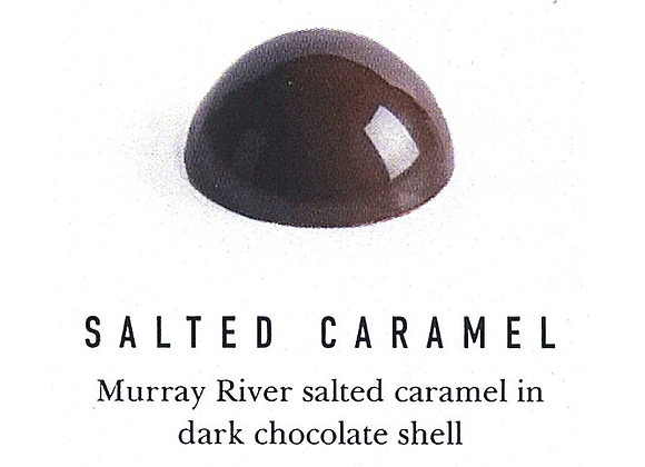 Banquet Collection - Salted Caramel