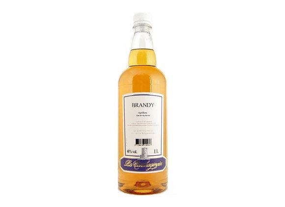 40% Brandy DGF