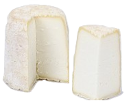 Chabichou Cheese - Goat's Milk