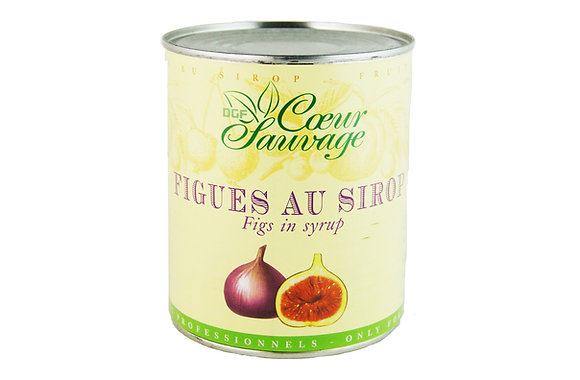 """Figs in Syrup """"DGF"""""""