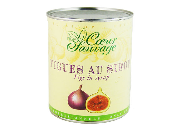 Figs in Syrup 850ml