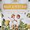 Thumbnail: Gift Box 10 Mini-Nonnettes Orange Mulot et Petitjean
