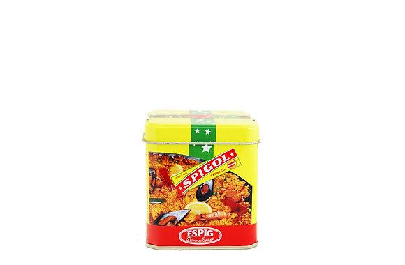 """Spices """"Spigol"""" 100g"""