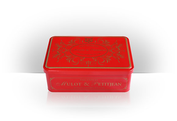 Gift Box Mini Pain d'Epices Mulot et Petitjean