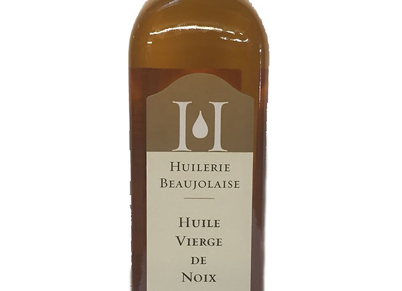 "Walnut Oil ""Huilerie Beaujolaise"""
