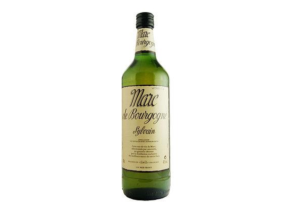 """Marc de Bourgogne 40% """"KUHRI"""""""
