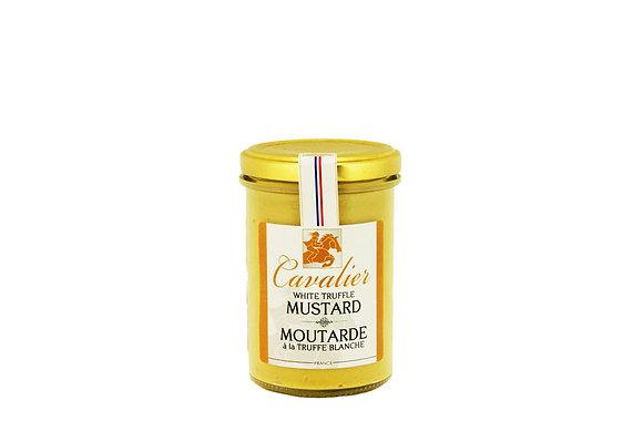 "White Truffle Mustard ""Cavalier"""
