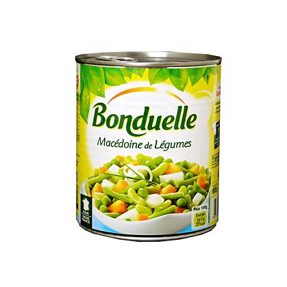 """Mixed Vegetables """"Bonduelle"""""""