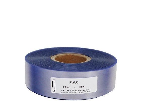 Roll P.V.C 60mm 175m Thick