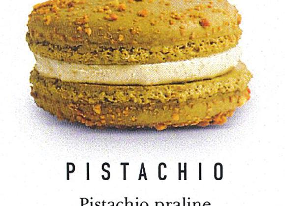 Macaron Pistachio