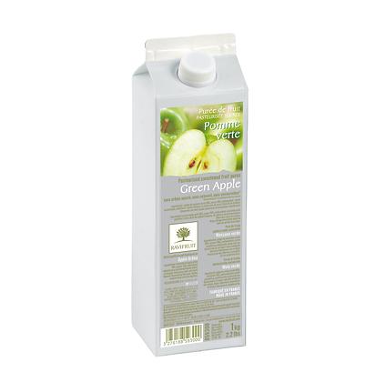 "Green Apples Purée ""Ravifruit"""
