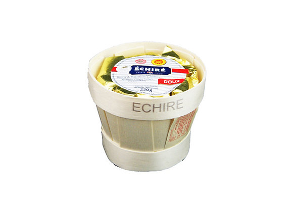 """Unsalted Butter """"ECHIRE"""""""