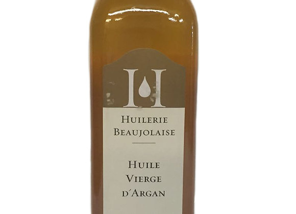 "Virgin Argan Oil ""Huilerie Beaujolaise"""