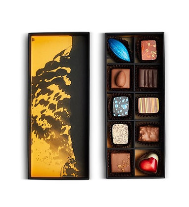Signature Collection Chocolates