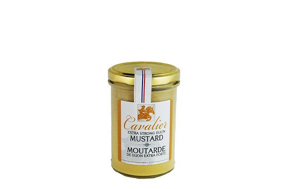 """Dijon Mustard """"Cavalier"""""""
