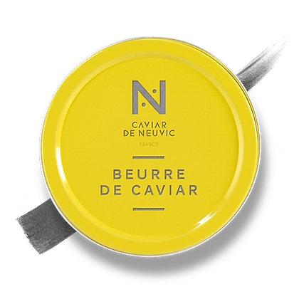 "Caviar Butter ""Caviar de Neuvic"" - 45g"