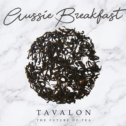 Aussie Breakfast - Black Tea