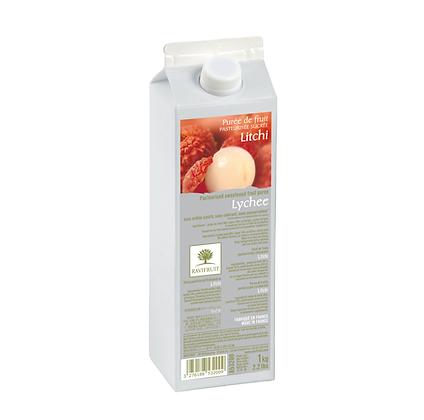 "Lychee Purée ""Ravifruit"""