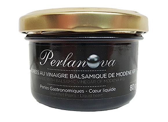 Dark Balsamic Pearls - Cookal