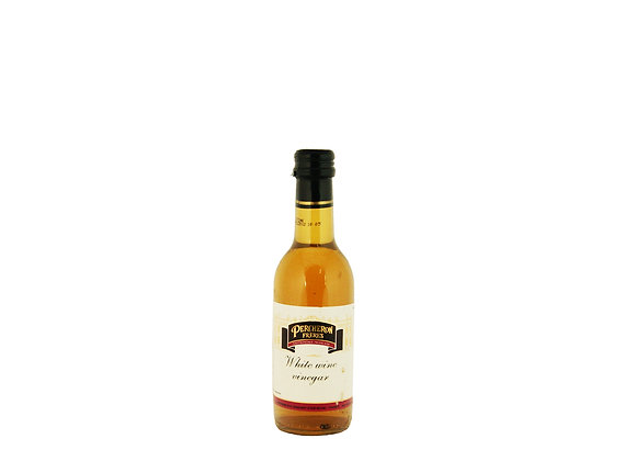 "White Wine Vinegar 250ml ""PERCHERON"""