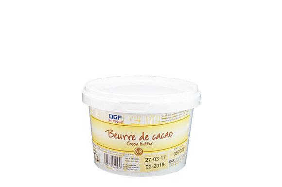 """Cocoa Butter """"DGF"""""""