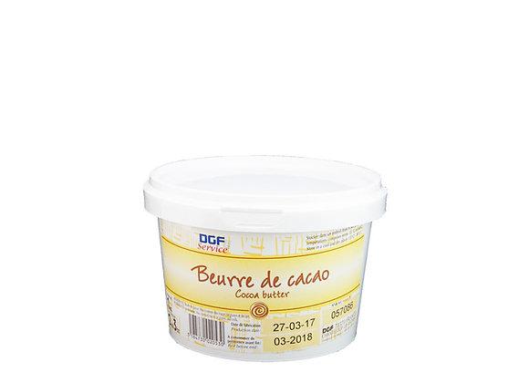 "Tub Cocoa Butter 1 kg ""DGF"""