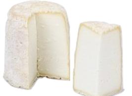 Chabichou goat cheese