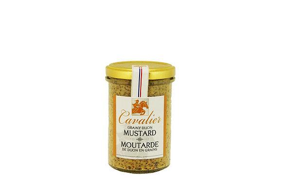 """Grain Mustard """"Cavalier"""""""