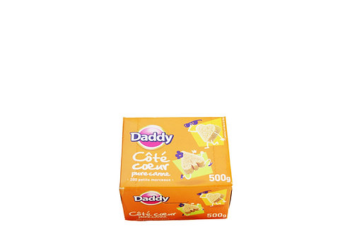 "Brown Sugar ""Daddy"""