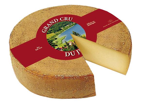 Grand Cru du Jura - Cow