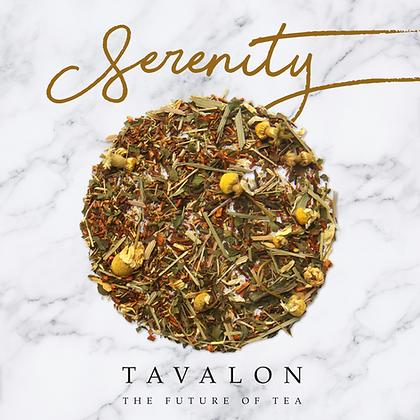 Serenity - Herbal Tea