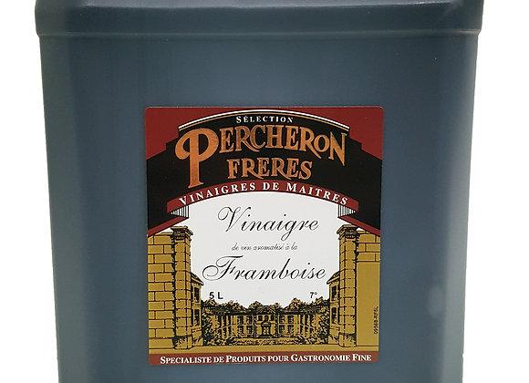 """Raspberry Vinegar """"Percheron"""""""