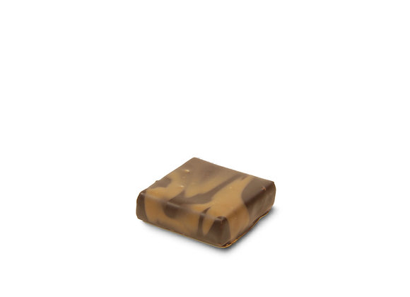"Enrobed Chocolate Café Fudge ""CACAO"""