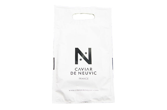 "Insulated Bag ""Caviar de Neuvic"""