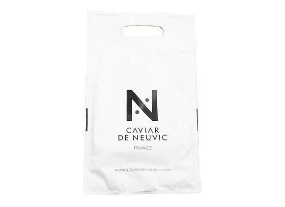 """Insulated Bag """"Caviar de Neuvic"""""""