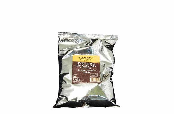 "Dark Cocoa Powder ""DGF"""