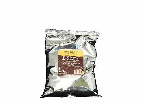 """Dark Cocoa Powder 1kg """"DGF"""""""