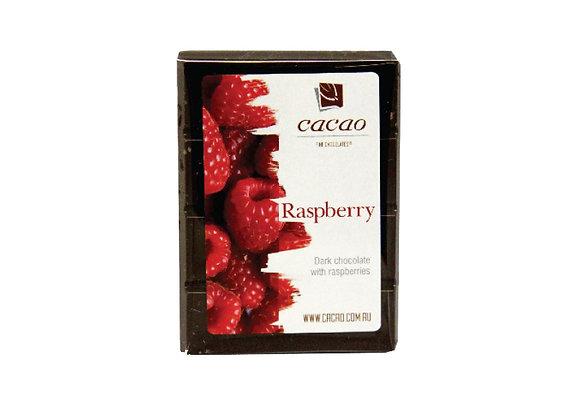 "Raspberry Chocolate ""CACAO"""
