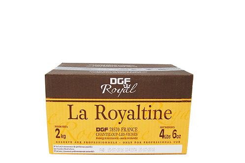 """Royaltine """"DGF"""""""