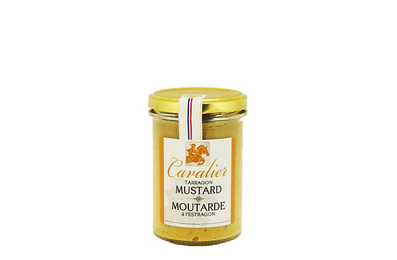 """Tarragon Mustard """"Cavalier"""""""