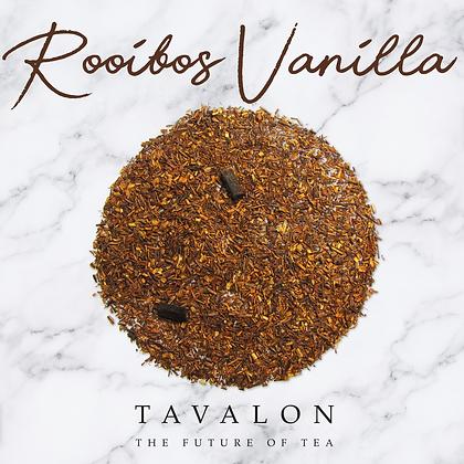 Rooibos Vanilla - Herbal Tea