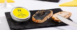 Caviar butter Neuvic