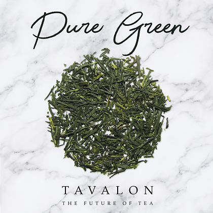 Pure Green - Green Tea