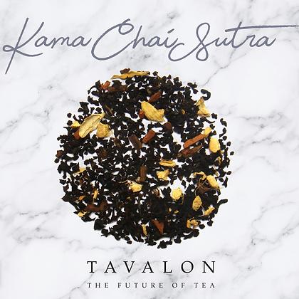 Kama Chai Sutra - Black Tea