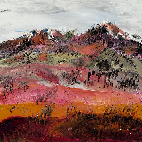 Livingston Peak Series