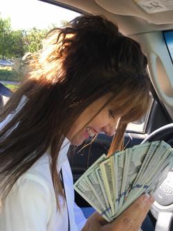 Chg Your Mind @ Money