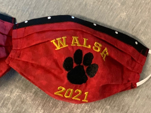 Walsh Middle School